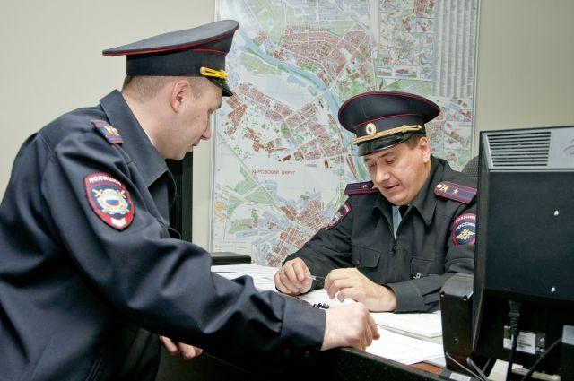 Всех, кто что-то знает о местонахождении Владимира, просьба сообщить в полицию (02).