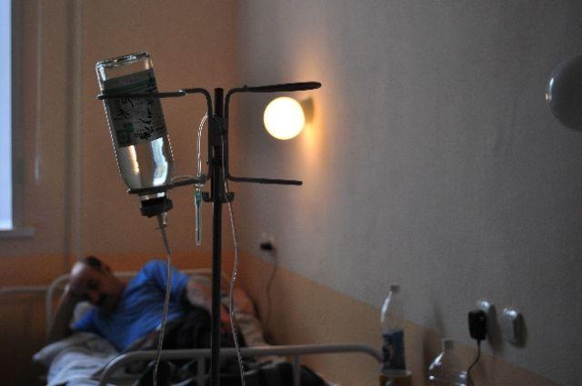 ВРевде четверых детей госпитализировали спризнаками кишечной инфекции