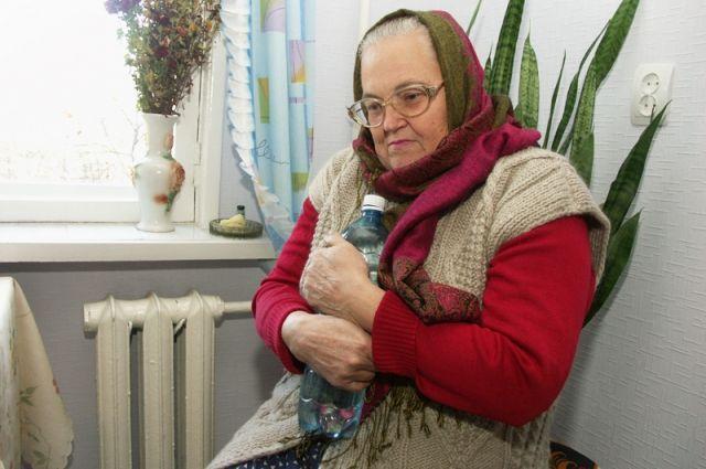 Жители шести домов остались без отопления, не успев перейти на газовое оборудование.