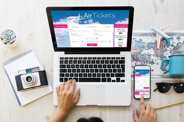 Почему авиабилеты с пересадкой дешевле прямых рейсов?