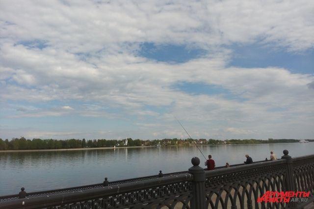 НаВолжской набережной вЯрославле построят гостиницу за млрд руб.