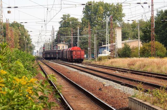 Трагедия произошла 22 октября около 13 часов 35 минут по местному времени. На 1308-м километре перегона «Чернушка - Трун» Горьковской железной дороги