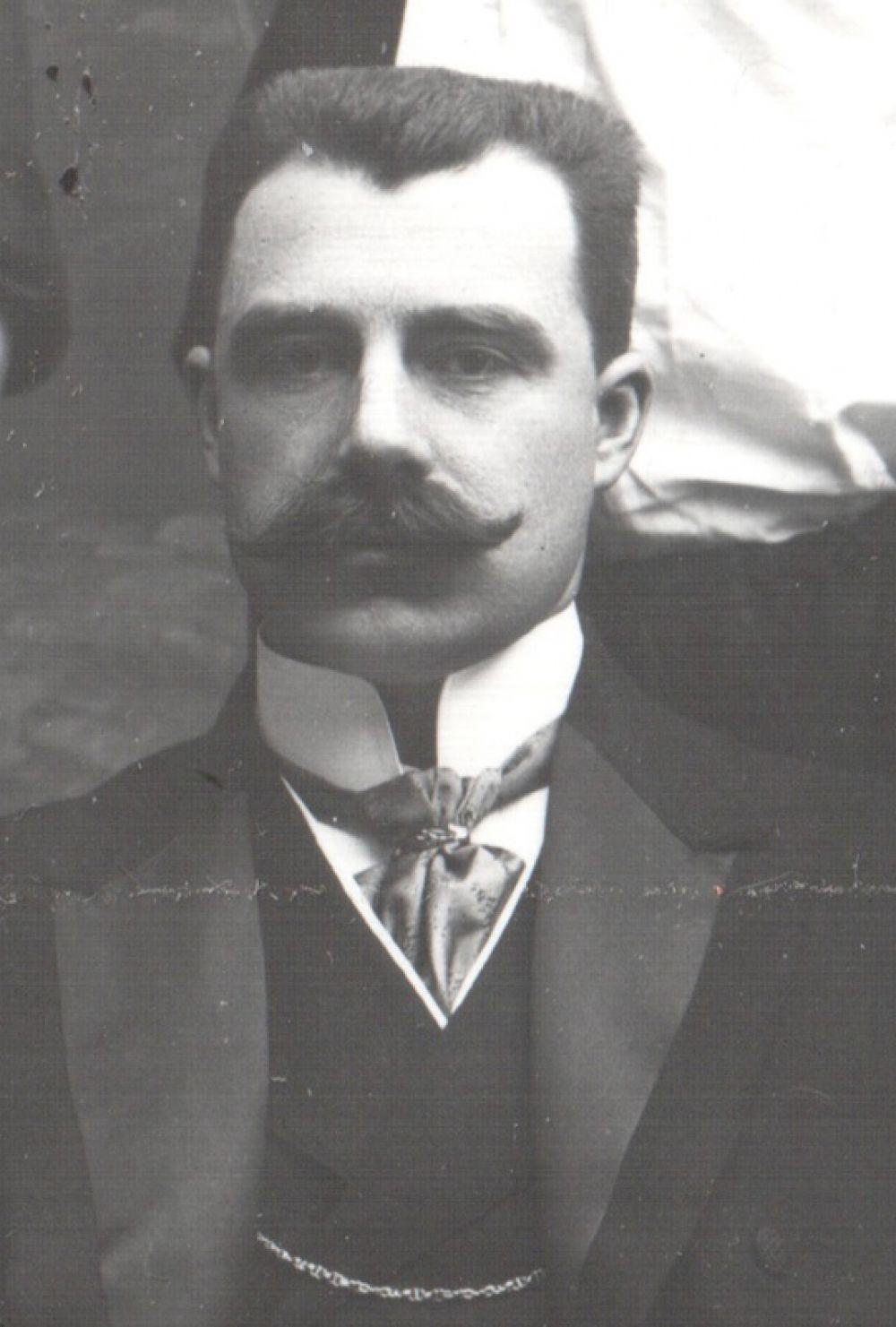 Э. Г. Фолленвейдер.