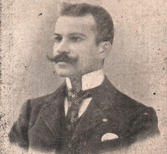 П. П. Москвин.