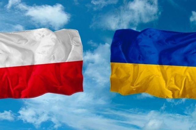 Украина иПольша помирились поязыковому вопросу