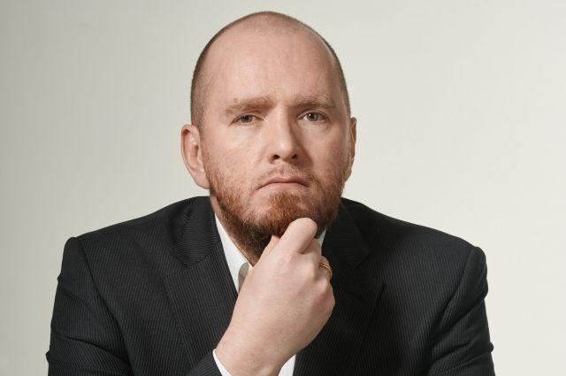 Алексей Петрухин.