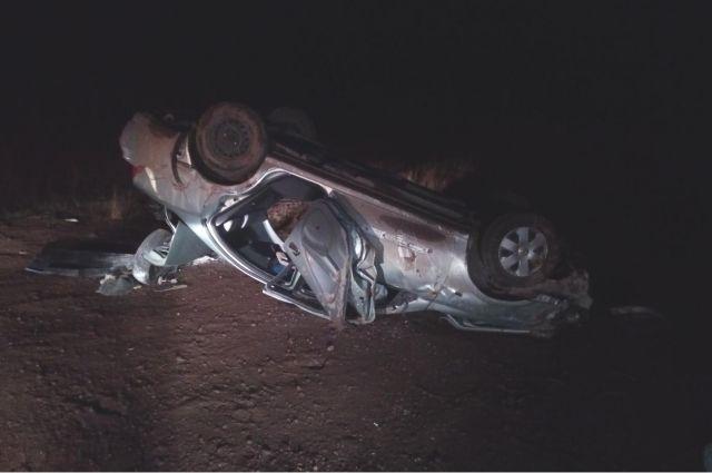Стали известны подробности гибели ямальской девушки в ДТП