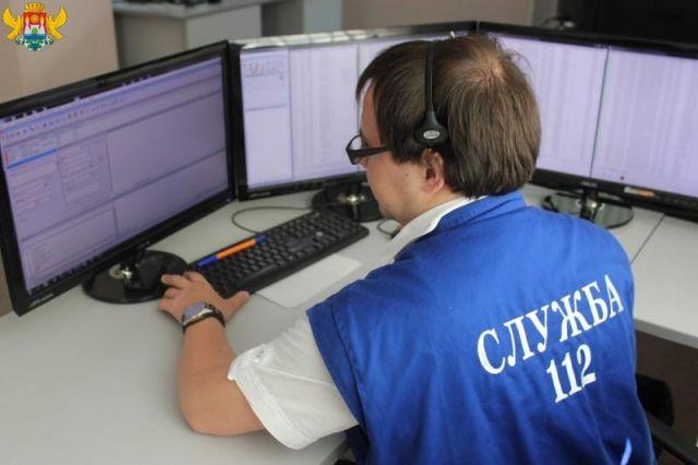 Система 112 появится в Приморье в этом году