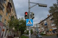За 9 месяцев на дорогах Оренбурга пострадали 46 детей-пешеходов, один погиб.