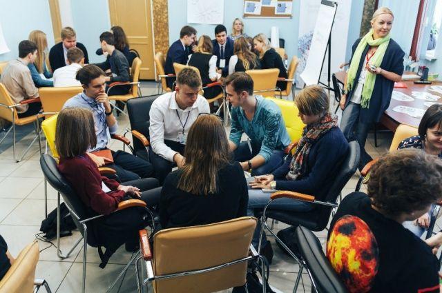 Ямальские школьники взялись за самоуправство