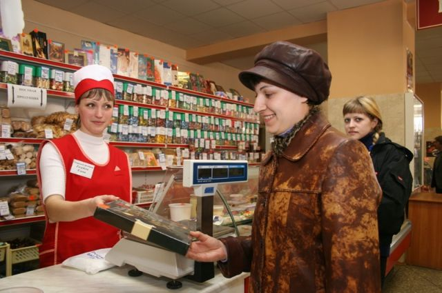 «Добрые люди» заставляли продавцов вВолгограде работать подесять суток