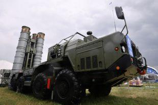Зенитный полк С-400 заступит на дежурство в Севастополе в 2018 году