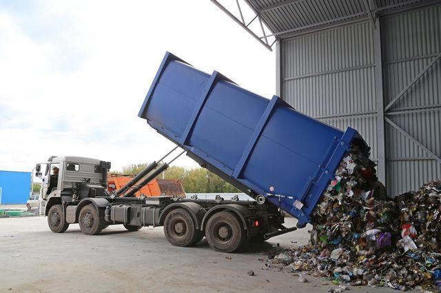 Из всего объёма наших отходов только 2% проходят вторичную обработку.