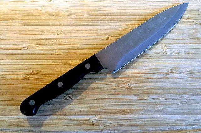 ВЧелябинской области школьник ударил брата ножом вспину