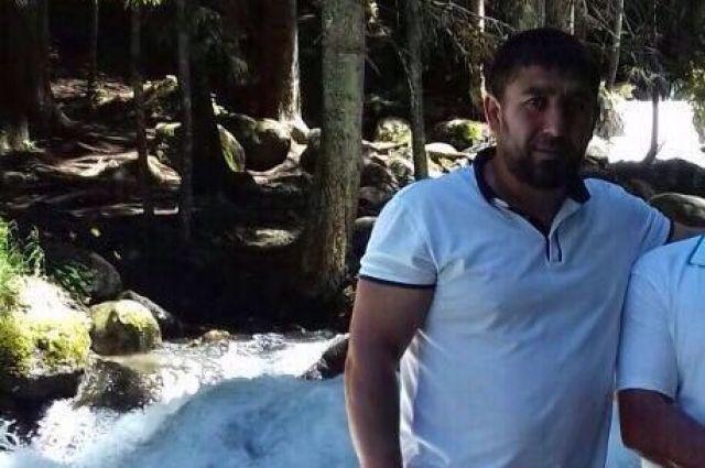ВПятигорске ищут без вести пропавшего мужчину