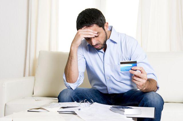 Как избежать полного списания средств с карты по долгу