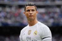 Криштиану Роналду назван лучшим футболистом года
