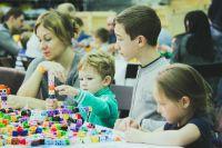 Известная семейная игротека «Конструктория» приедет в Новый Уренгой