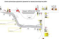 На Старотобольском тракте изменится движение транспорта