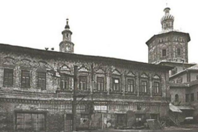 Дом Михляева-Дряблова.