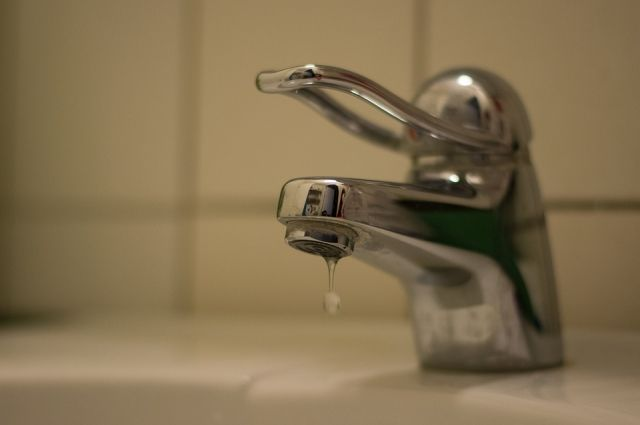 Продавцы «чудо-фильтров» для воды представляются «Тюмень водоканалом»
