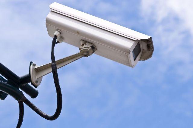 ВЕкатеринбурге установят дополнительные камеры для фотовидеофиксации