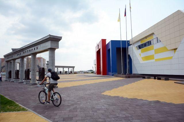 Наюго-западе Ставрополя откроют музей военной техники под открытым небом