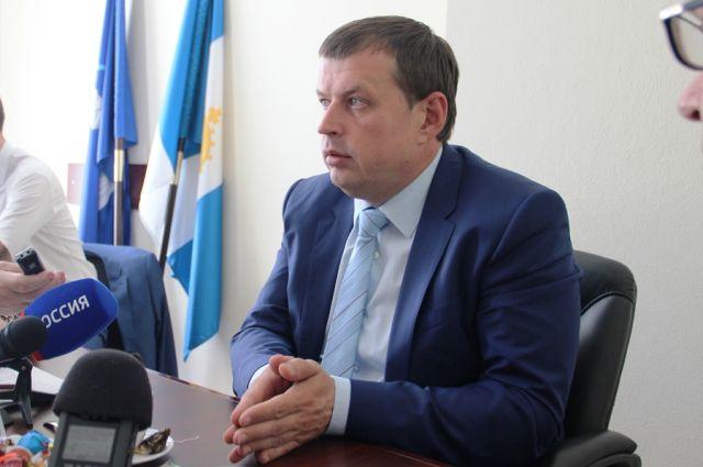 Гаев запустил внутреннюю проверку вадминистрации из-за заправки вКиндяковке