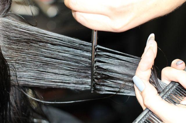 Екатеринбургские парикмахеры взяли командное золото начемпионате Российской Федерации