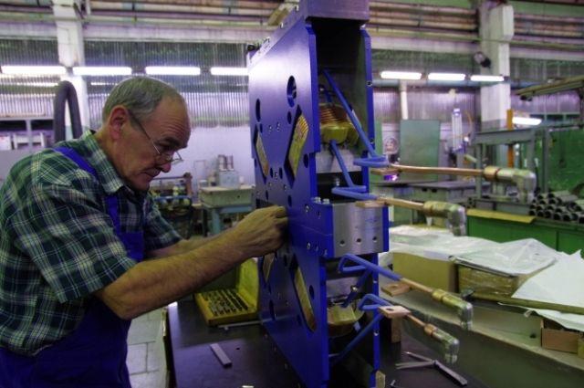 В НСО делают оборудование для европейских научных коллабораций.