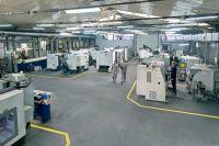 Высокотехнологичные станки и отечественный металл дают в результате качественную продукцию.