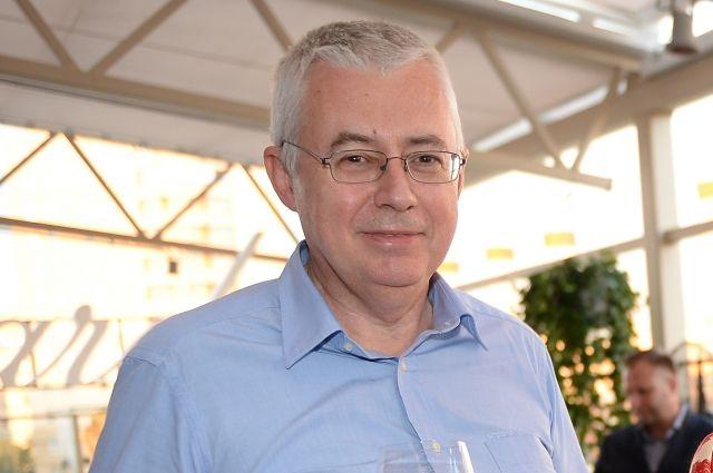 Кто такой Игорь Малашенко, глава предвыборного штаба Собчак?