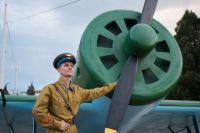 Создатель коллекции техники военных лет житель Новочеркасска Дмитрий Девятов