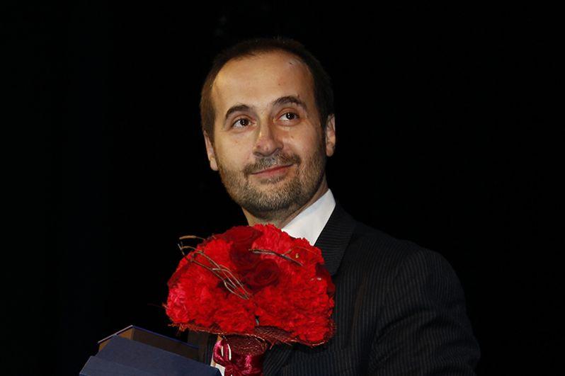 Экономист Андрей Мовчан.