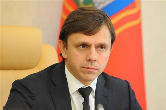 Андрей Клычков сложил полномочия депутата московской городской думы