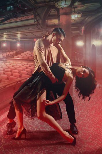 Не пропустите самое яркое танцевально-вокальное шоу страны.