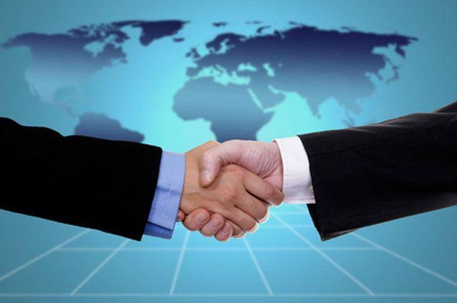 Сургут иШвейцарии устанавливают торговые отношения