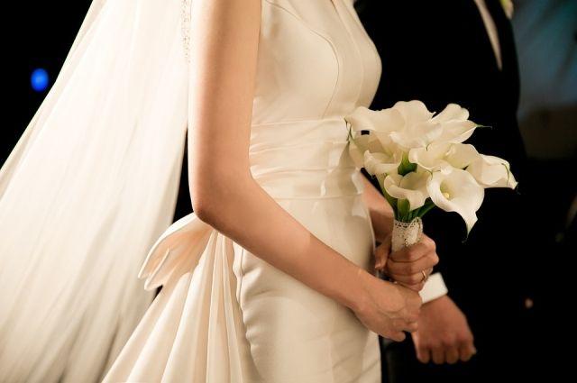 Жених похитил деньги тамады насобственной свадьбе вНовосибирске