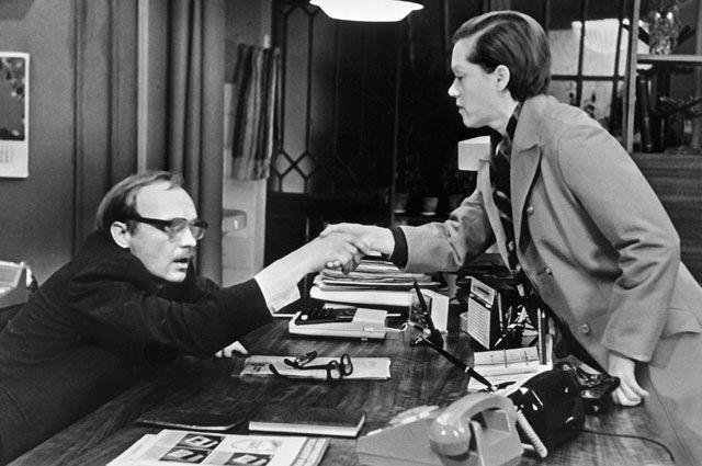 «Служебный роман»: как спустя 40 лет выглядят основные актеры легендарной картины