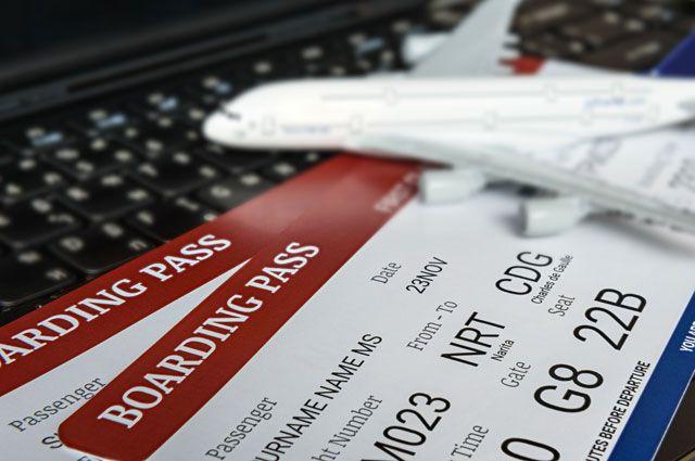 Снизятся ли цены на авиабилеты?