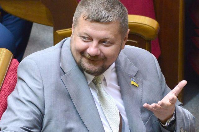 Взрыв вКиеве, врезультате которого ранен Мосийчук, признали терактом