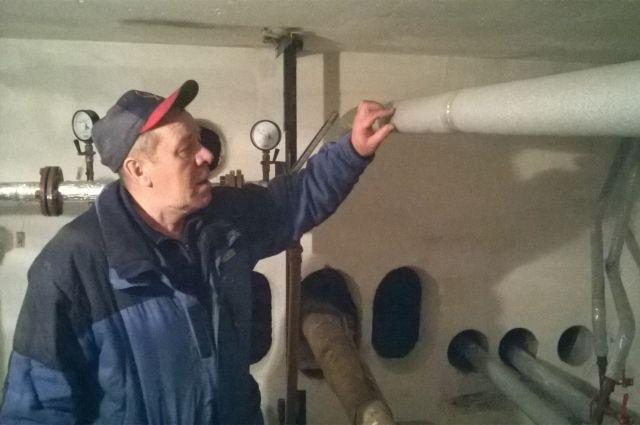 Руководитель МинстрояРФ назвал Иркутскую область среди проблемных попрохождению отопительного сезона