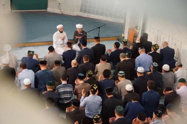 Проповеди засохранение татарского языка вшколах прошли вовсех мечетях Татарстана