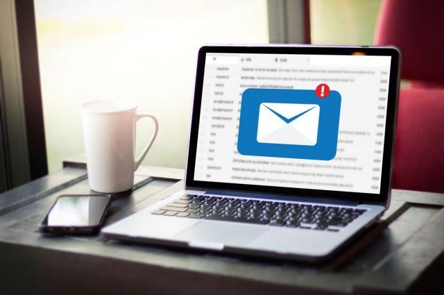 КСРФ: Почтовый Интернет-сервис обязан обеспечивать тайну связи