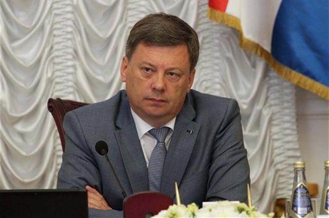 Олег Фурсов может лишиться должности руководителя Самары