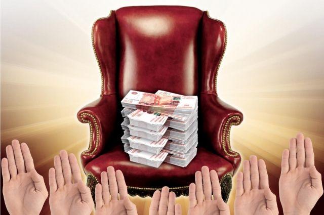Жалобы ямальцев на коррупцию регистрируют на интернет сайте