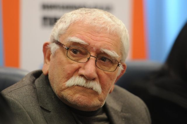СМИ проинформировали о «рейдерском захвате» театра Джигарханяна