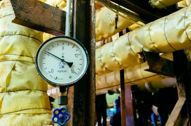 Авария натеплотрассе привела котключению тепла водном израйонов Воронежа