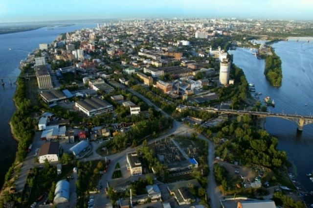 Фрунзенский мост вСамаре откроют не ранее 2020 года