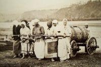 Эксперты того времени сходились на том, что одними из причин высокой смертности были беднота и тяжелая санитарная обстановка.